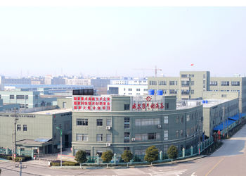 Zhejiang Songqiao Pneumatic And Hydraulic CO., LTD.